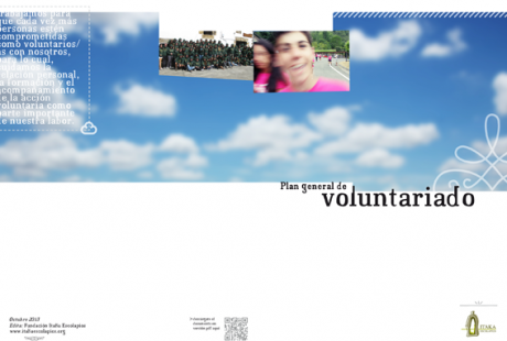 Plan General del Voluntariado